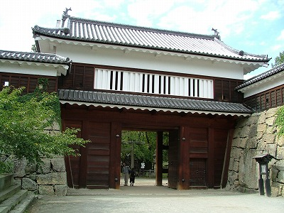 日本の城 写真集